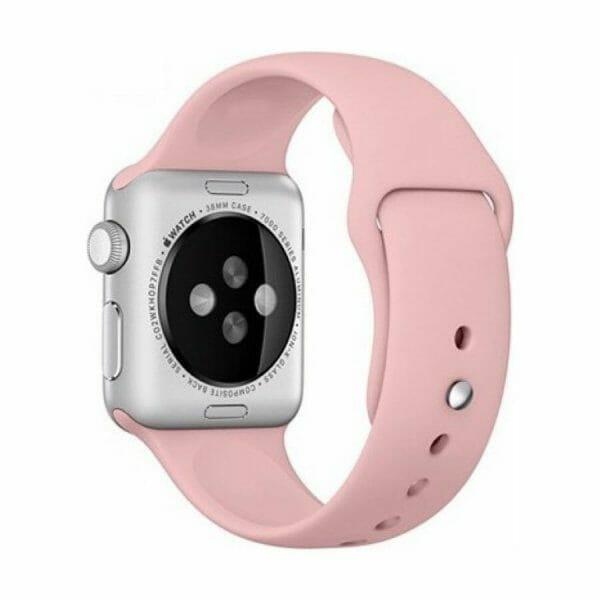 Apple watch band vintage rose-002