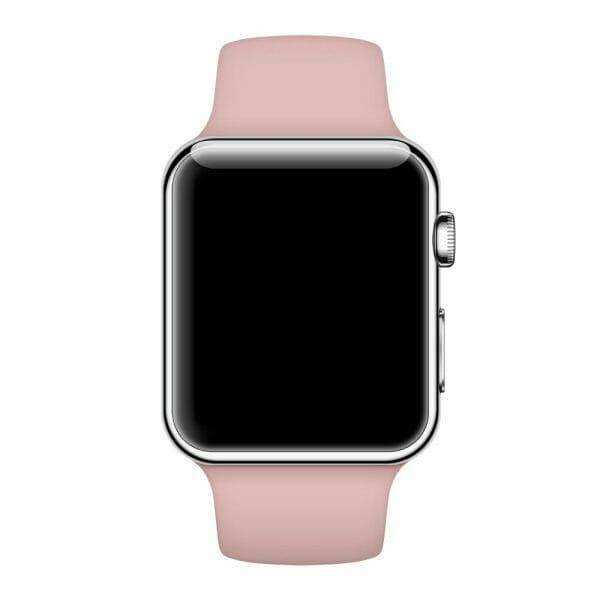 Apple watch band vintage rose-004
