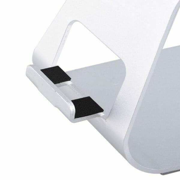 Apple watch stand hoog - Zilver-012