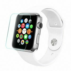 tempered glass voor de Apple Watch-005