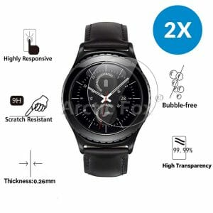 Samsung Gear S3 screen protector-1002