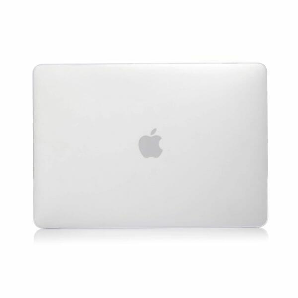 Cover Apple MacBook Air 11 inch - transparant A1465 - A1370 (2012- 2018)_003