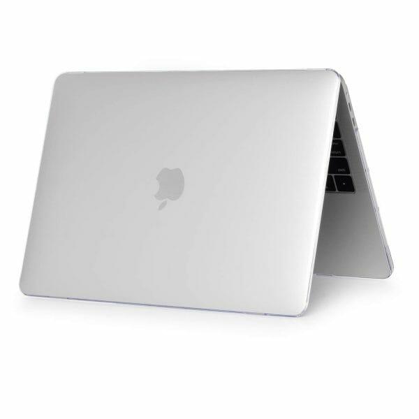 Cover Apple MacBook Air 11 inch - transparant A1465 - A1370 (2012- 2018)_006