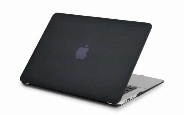 Cover Apple MacBook Air 11 inch - zwart A1465 - A1370 (2012- 2018)2_002