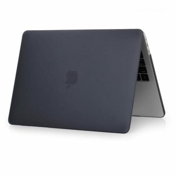 Cover Apple MacBook Air 11 inch - zwart A1465 - A1370 (2012- 2018)2_006
