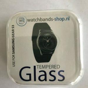 Samsung Gear S2 screen protector-1010