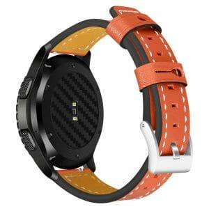 Samsung Galaxy Watch bandjes oranje_003