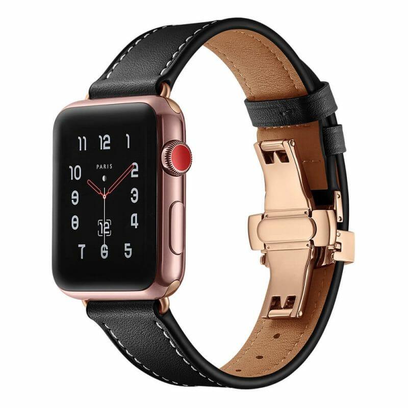 Leren-Apple-Watch-bandje-met-klassieke-goudkleurige-gesp-zwart-1.jpg