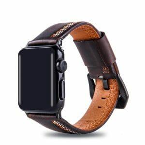 Leren-bandje-Apple-Watch-met-klassieke-zwarte-gesp-donkerbruin-1.jpg